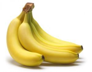 Banana Recovery Drink