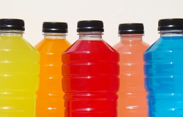 Sports Drink Picture