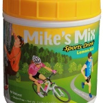 Mike's Mix Sports Drink