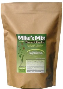 Buy Mike's Mix Flaxseed