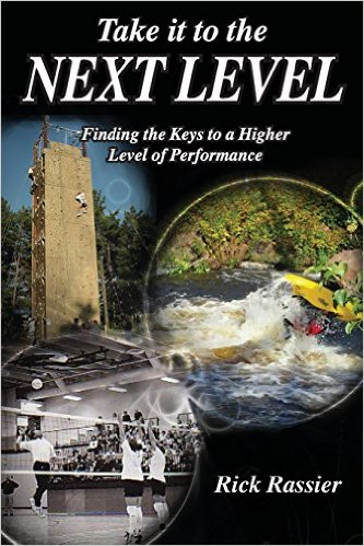Rick's book