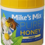 Mike's Mix Pure Honey Powder